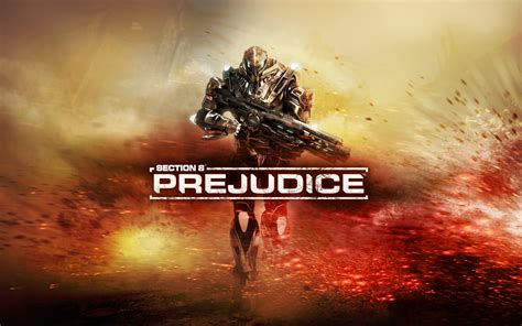 Section 8 Prejudice Game Wallpapers   HD Wallpapers   ID #9076