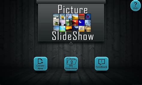 Photo Slideshow Maker APK Free Photography Android App