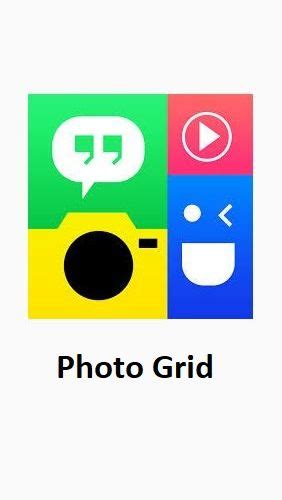 Photo grid - Photo editor, video & photo collage for